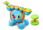 Zoo Jamz Stompin' Fun Drums (VTech)